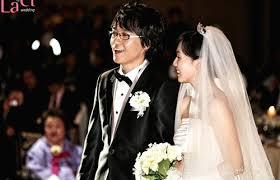 Lee Sae Joon and Kang Kyung Jin