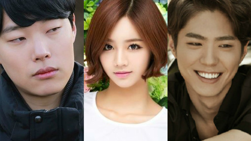 Perché i coreani hanno lo stesso cognome?