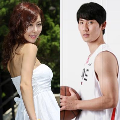 Shoo and Im Hyo Sung