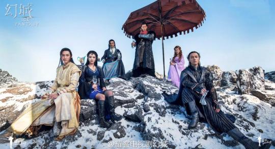 I drama cinesi più belli