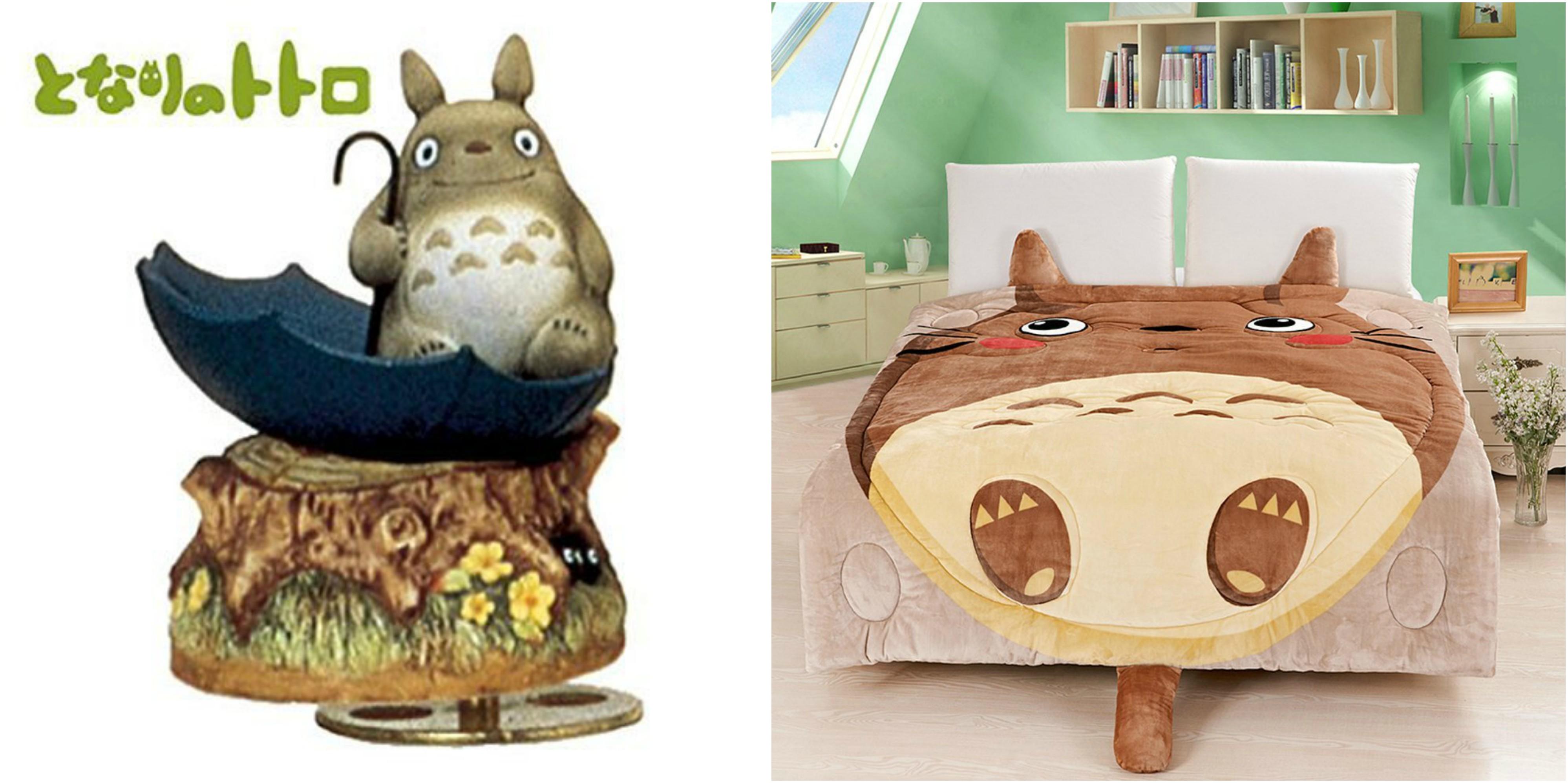 Il mio vicino Totoro - regalo di Natale
