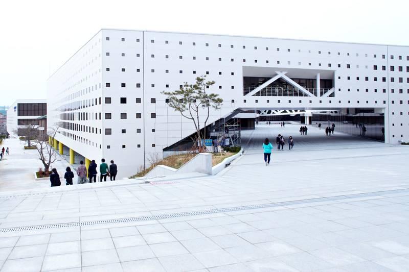 jeonju-universita